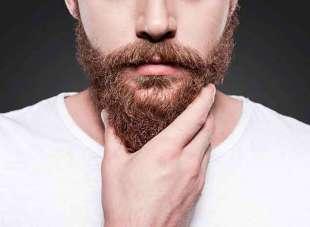 Un negozio per accarezzare barbe
